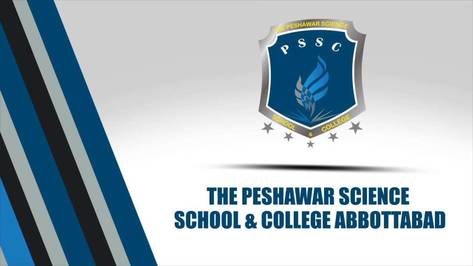 The Peshawar science school and college Abbottabad